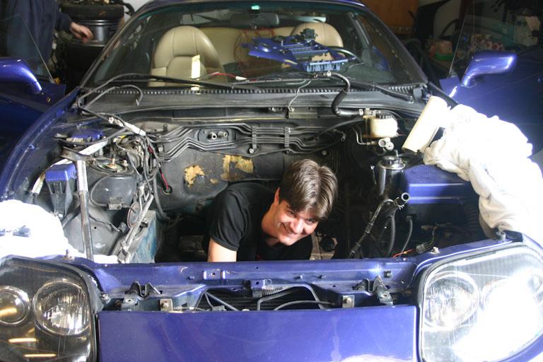 vast zetten stuur motor